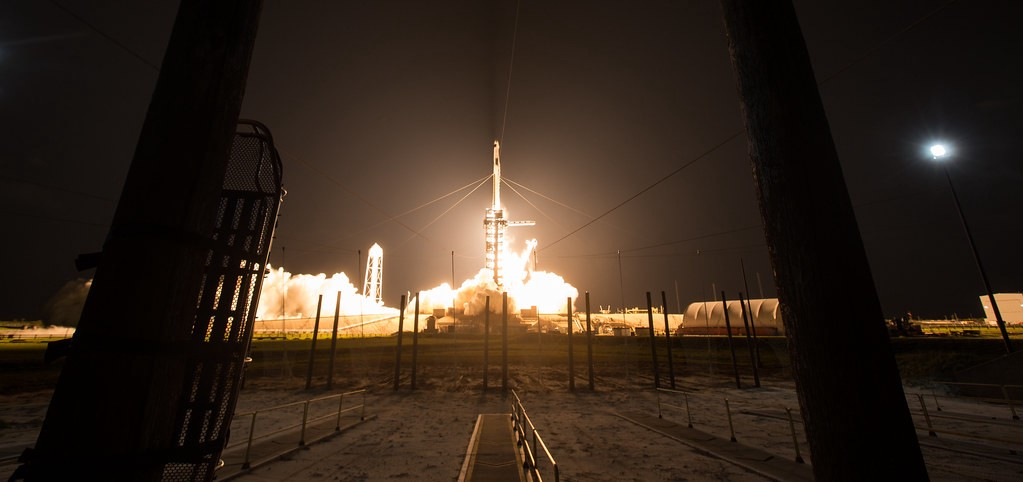 Can rockets be recycled? The value of a defining a problem well in business and technology